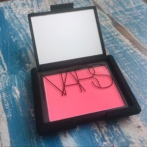 "NARS ""New Attitude"" Blush"
